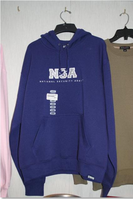 NSA-Gift-Sweatshirt