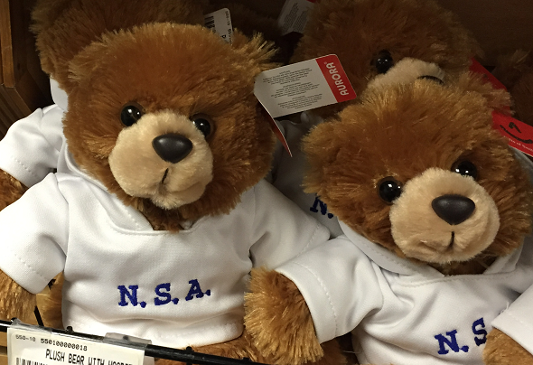 NSA-Gift-Teddy-bar