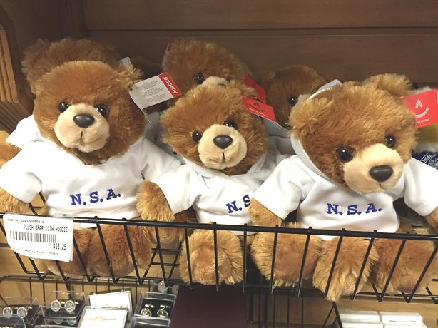 NSA-Gift-Teddy