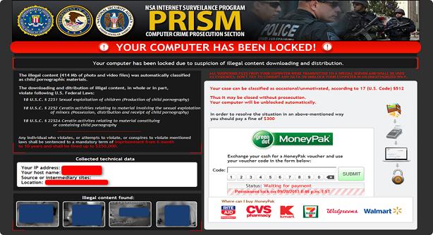 Ransomware-NSA