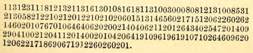 Stepstitch-Cryptogram