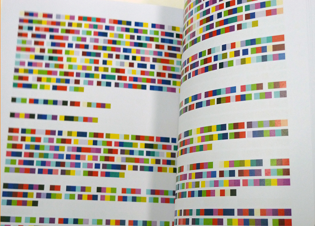 1984 enciphered in color is available as a pdf for download hyo myoung created it in 2010 which makes it one of the most recent books on my list - Color Code Book