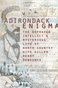 Adirondack-Enigma