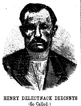 Henry-Debosnys