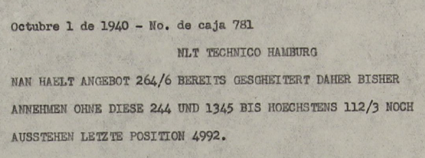 Technico-Telegram-DE