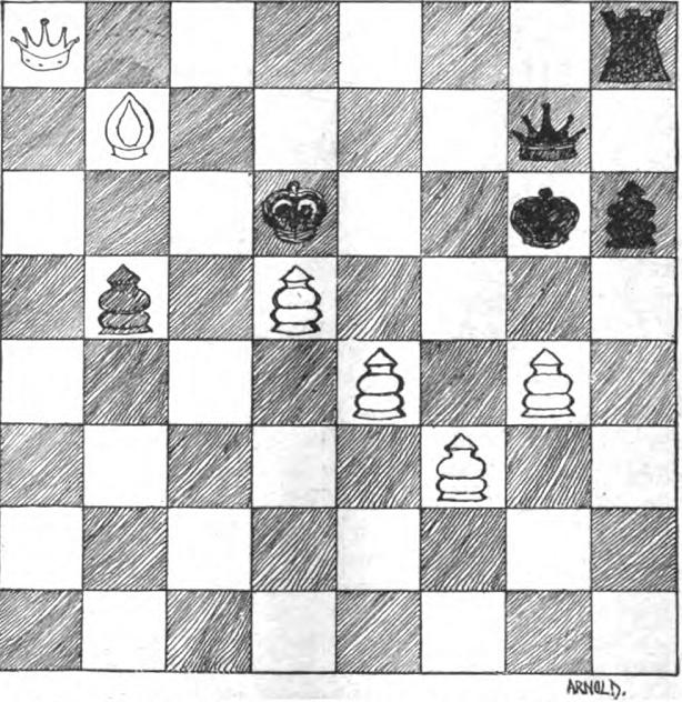 Chess-Stegano
