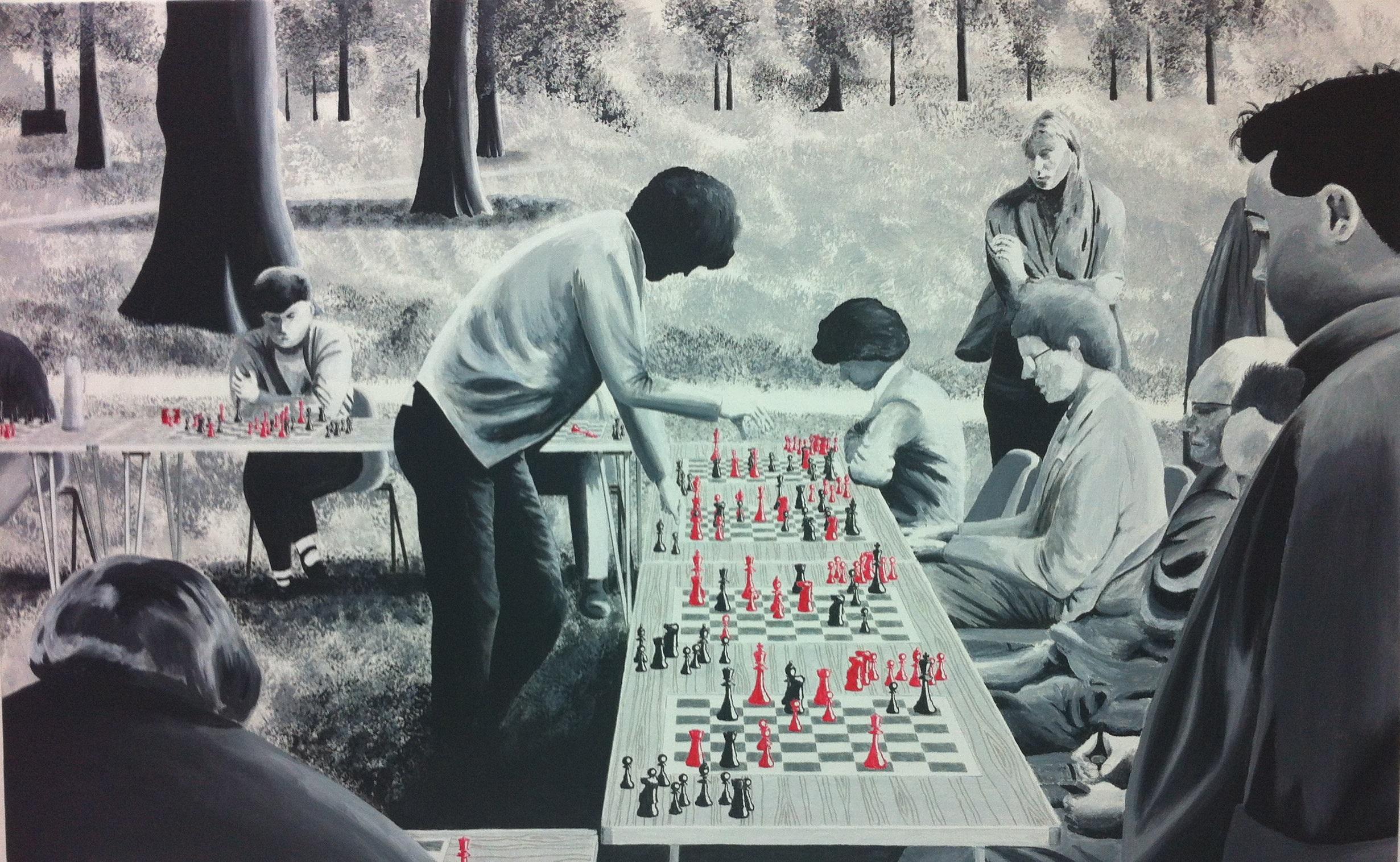 Gaffney-chess-cipher