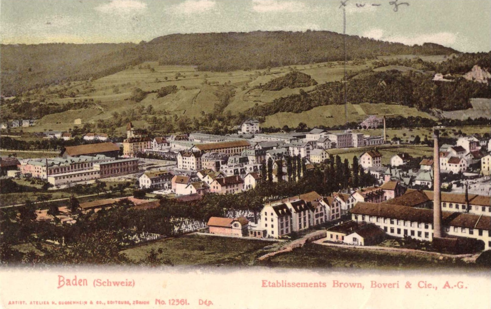 Postcard-Baden-CH-pic