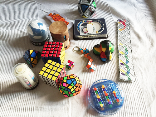 Rubik-Collection
