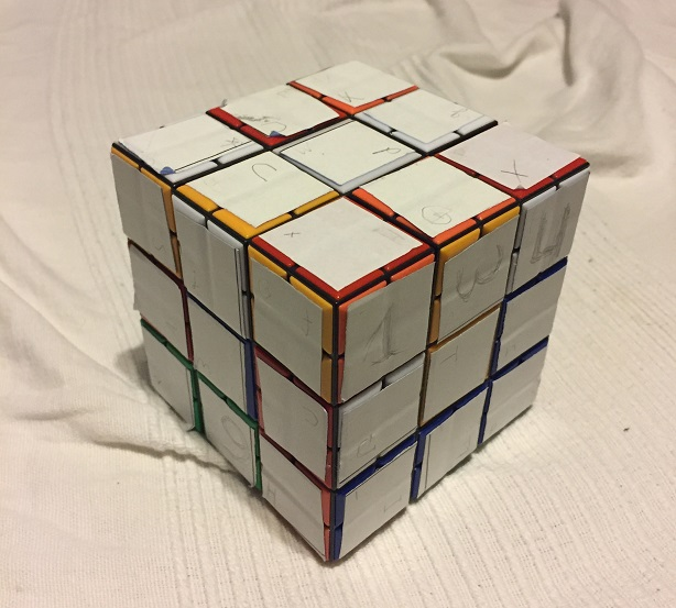 Rubik-Encryption (4)