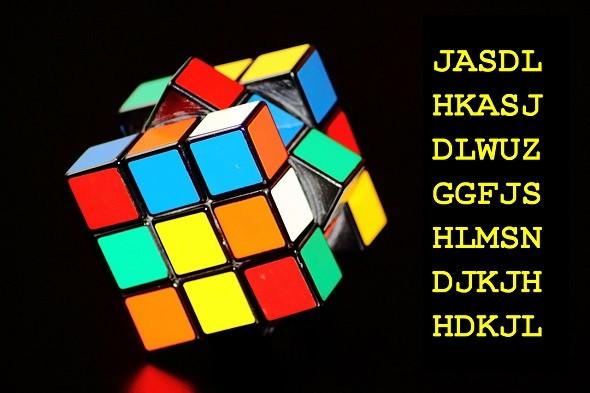 Rubik-bar