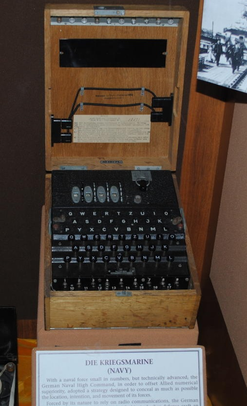 Enigma-M4-NCM