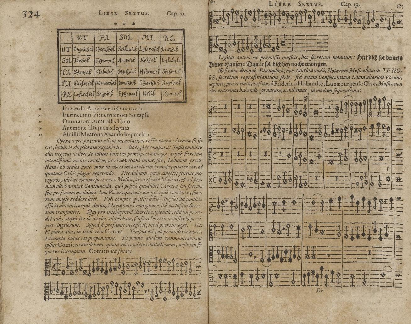 Selenus-Musical