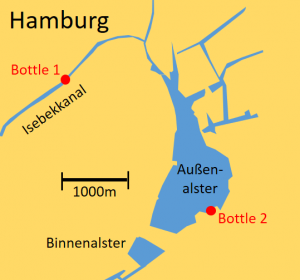 Alster-map