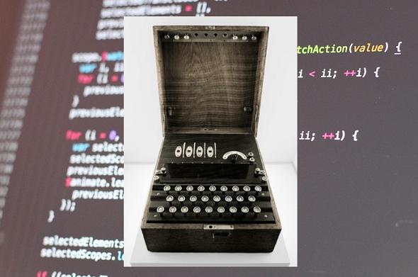 Enigma-Algorithm-bar