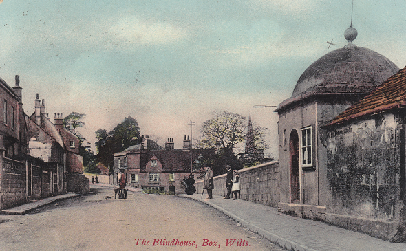 Postcard-Chippenham-bar