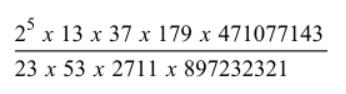 Tengri-Calculation