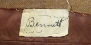 Silkdress-Bennett