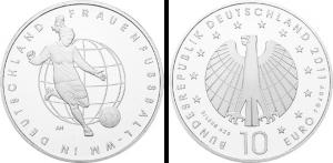 10-Euro-Coins