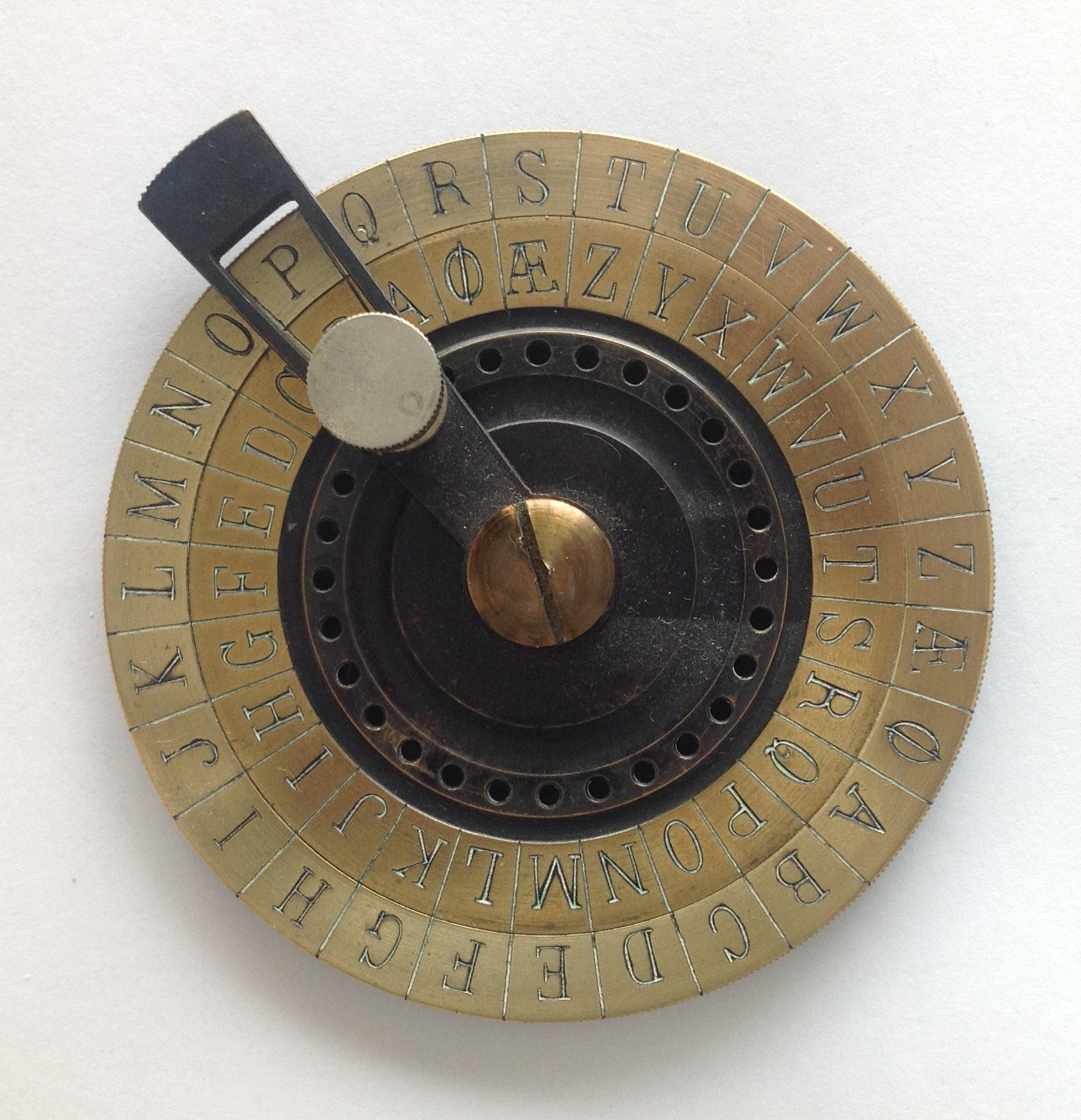 Gundersen-Disk