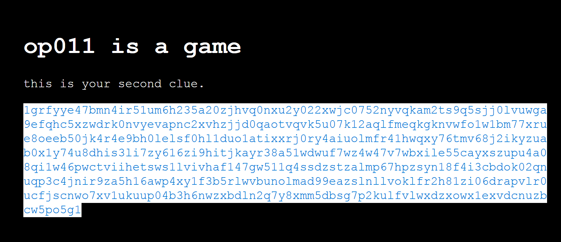 op011-second-clue