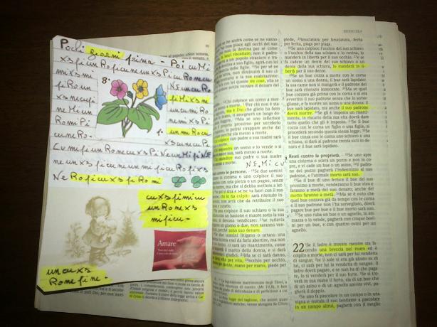 Erba-Bible