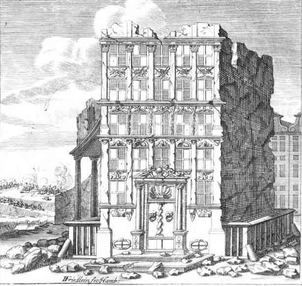Friderici-Haus