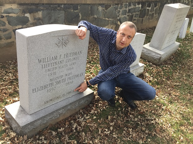 Friedman-Grave