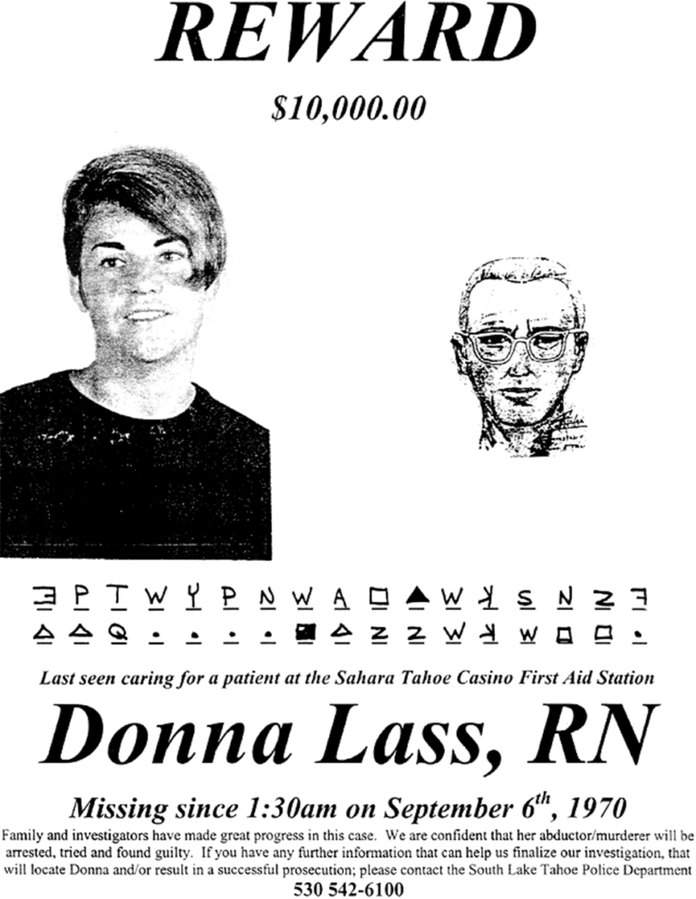 Donna-Lass-Poster