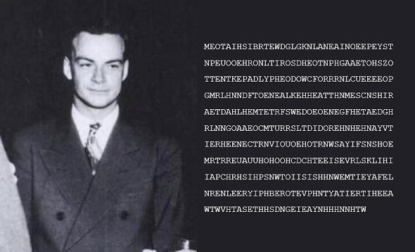 Feynman-bar