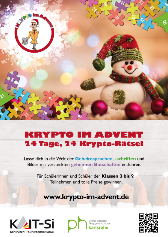 Krypto-im-Advent