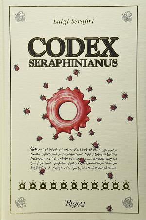 Codex-Seraphianus-title