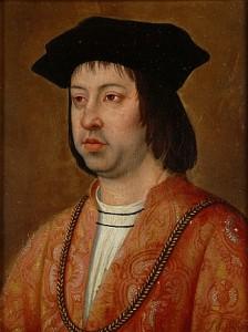 Ferdinand-Aragon