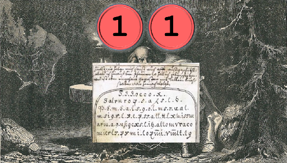 The Top 50 unsolved encrypted messages – Klausis Krypto Kolumne