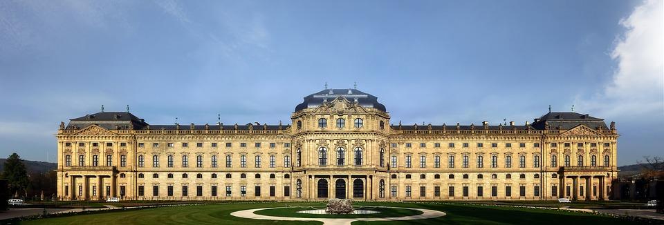 Residenz-Wuerzburg