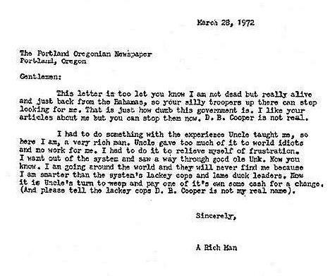 Dan-Cooper-Letter