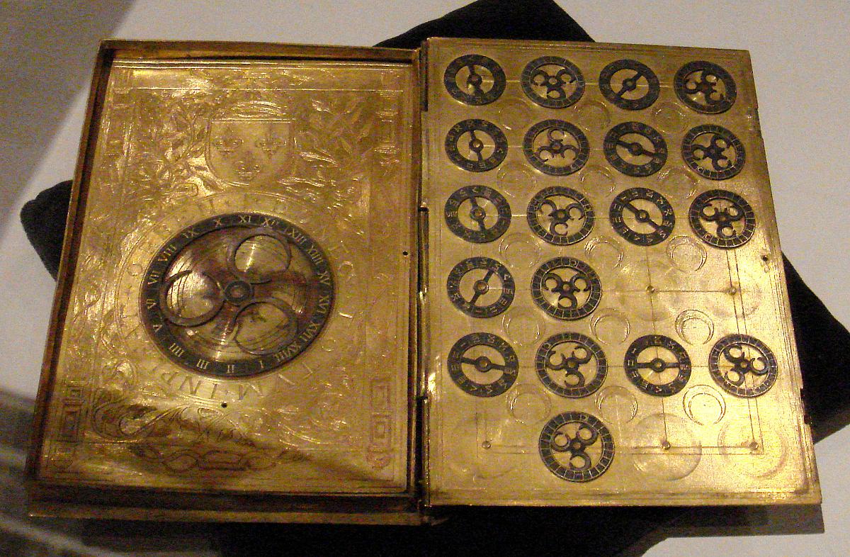 Henri-Cipher