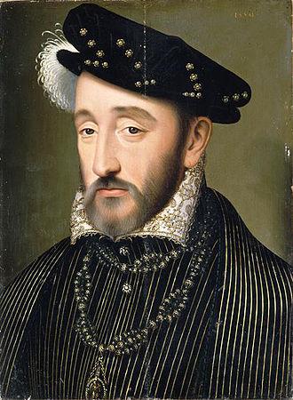 Henri-II