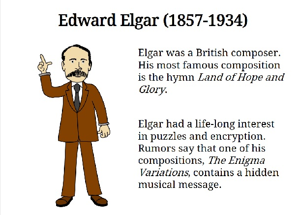 HistoCrypt-2018-Elgar