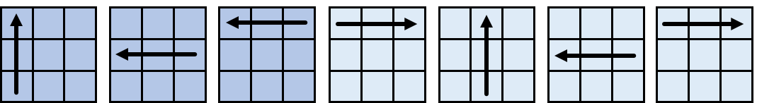 Rubik-A+B