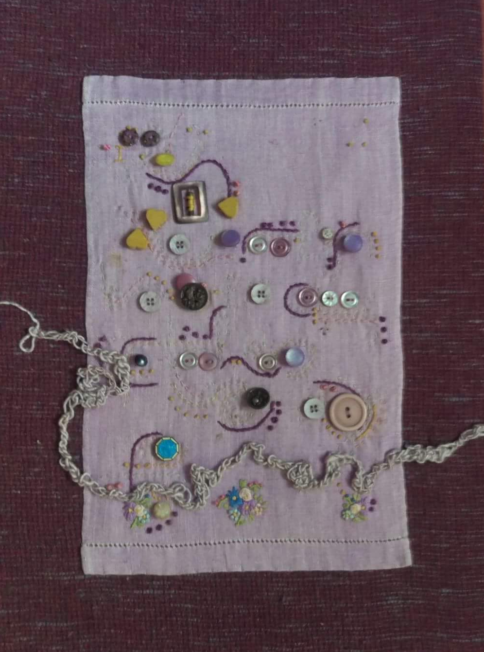 Needlework