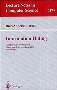 Information-Hiding
