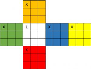 Rubic-Cube-Orientation