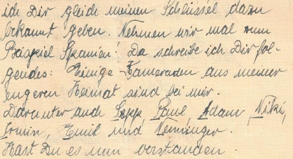 Niederlustadt-Letter-bar