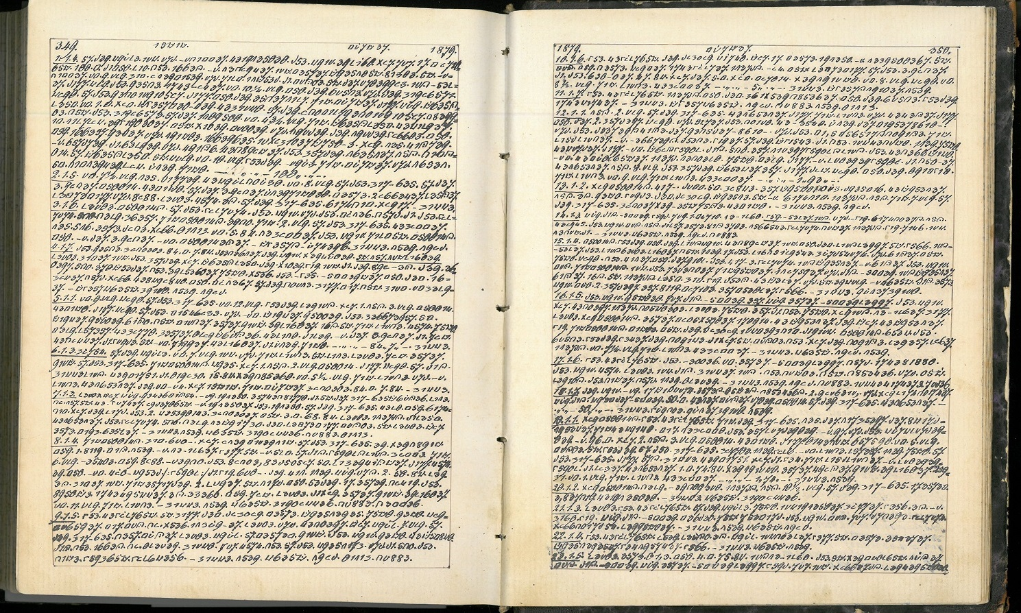 Klaus Schmeh's List of Encrypted Books – Klausis Krypto Kolumne