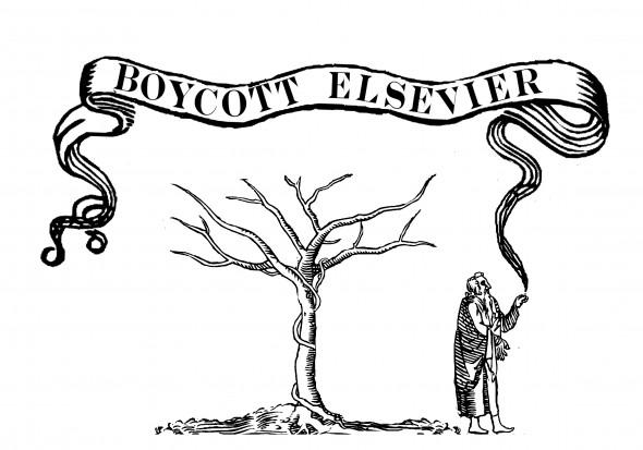 elsevier_boycott_poster