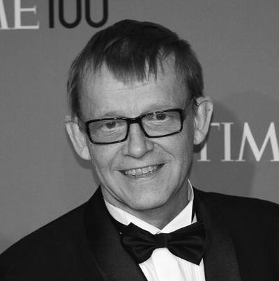 Hans Rosling (Foto: David Shankbone, CC BY 3.0)