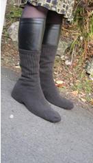 i-2bca09fc759f7929f3a84f68afcc488b-Sock_over_shoes.jpg