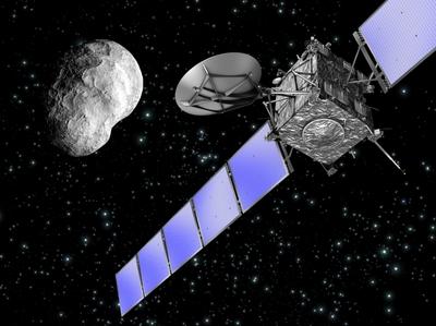 i-a98b195fdb70c4db3e9a245b7324ebb4-Rosetta_flyby-thumb-400x299.jpg