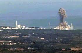 fukushimaexplosion